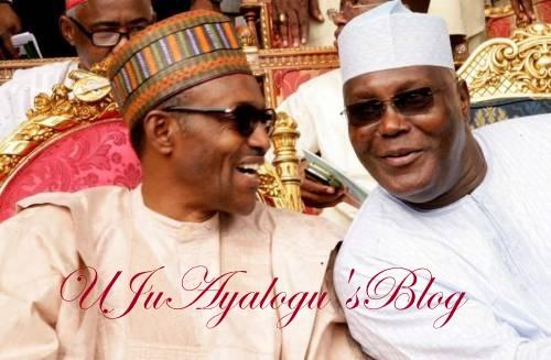 2019 Presidency: Buhari Floors Atiku, Ezekwesili In UK Poll
