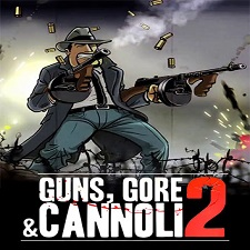 Free Download Guns, Gore and Cannoli 2