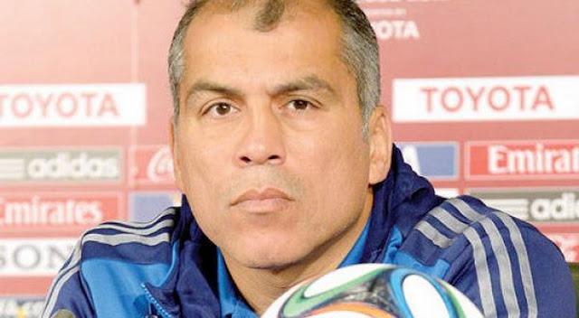 محمد يوسف يحذر لاعبي بتروجيت من تناول الأدوية الطبية