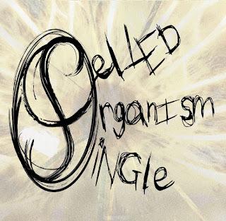 Single Celled Organism Splinter In The Eye