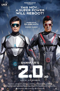 2.0 2018 Hindi Download 4k 2160p