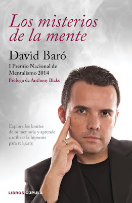 LIBRO - Los misterios de la mente David Baró (Cupula - 5 Abril 2016) Edición papel & digital ebook kindle Comprar en Amazon España