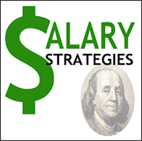 salary negotiating, negotiating salary, determining salary ranges, negotiating salary after a low paying job,