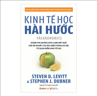 Kinh Tế Học Hài Hước (Tái Bản) ebook PDF EPUB AWZ3 PRC MOBI