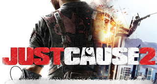 Just Cause 2 PC Full Version