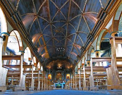 iglesias de chiloe - achao 2