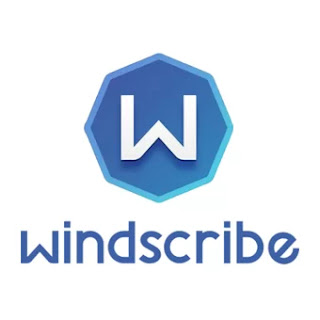 Voucher 20GB WindScribe VPN Miễn Phí 2019