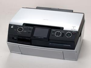 Epson Colorio PM-T990ドライバーのダウンロード