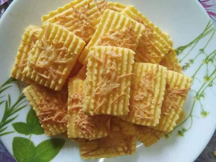 Resepi Semperit Cheese