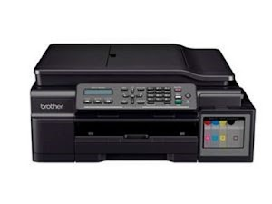 Brother MFC-T800W Printer Driver