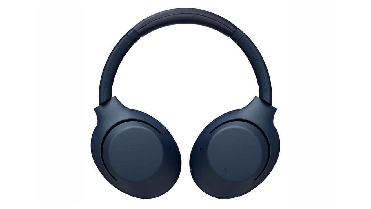 Sony WH XB900N Wireless Bluetooth-headphones