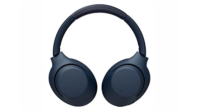 Sony WH XB900N Wireless Bluetooth-headphones With extra Bass