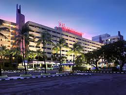 3 Hotel paling direkomendasikan di Ancol Jakarta