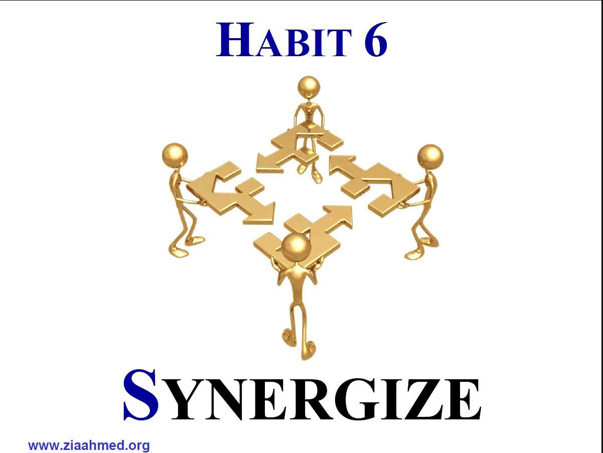 Career Guide 7 Habits Of Successful People