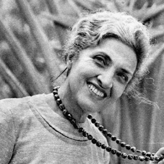 Cecília Meireles Brazilian Poet