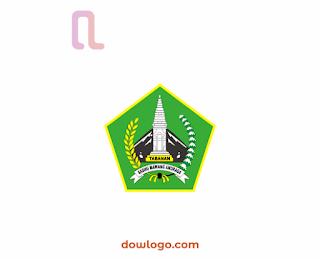 Logo Kabupaten Tabanan Vector Format CDR, PNG