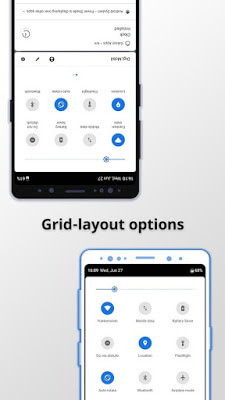 Download last version Power Shade Notification Bar Changer & Manager Apk Full Unlocked Pro For Android with direct link
