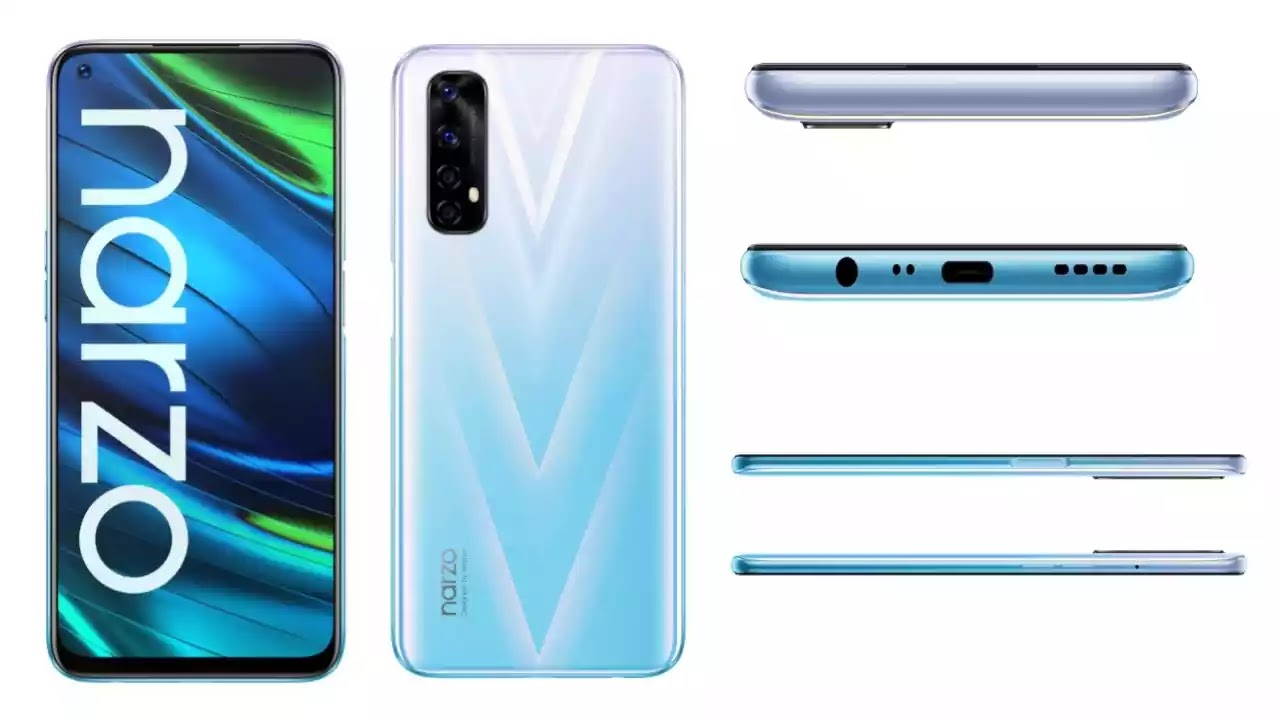 Realme Narzo 20 Pro Review , Launch date, Specification with Pros and Cons