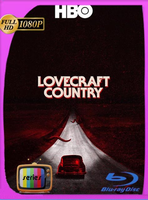Lovecraft Country (2020) Temporada 1 HD [1080p] Latino [GoogleDrive] SilvestreHD