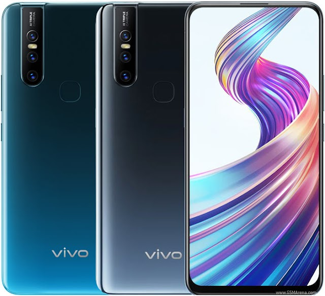 Vivo v15 cellphone details and specifications