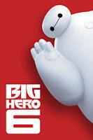Big Hero 6 Película Completa HD 720p [MEGA] [LATINO] por mega