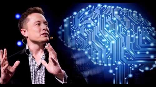 Elon Musk: Cấy ghép não cho phép giao tiếp thần giao cách cảm