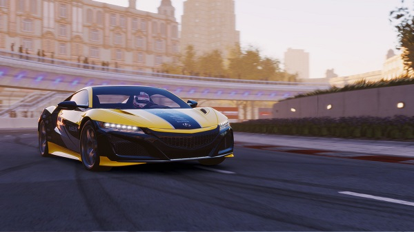 Free Download  Project CARS 3 - Deluxe Edition