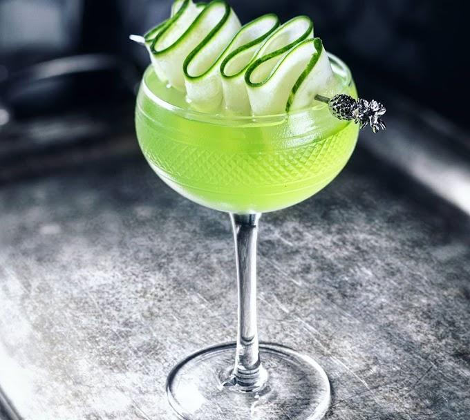 Sammy Paradise Cocktail