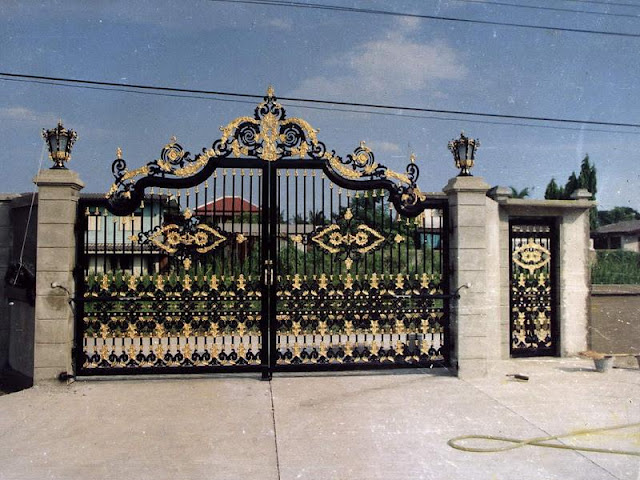 Beautiful%2BGates%2BDesigned%2B%2526%2BInstalled%2Bfor%2BYour%2BDriveway%2B%252819%2529 Beautiful Gates Designed & Installed for Your Driveway Interior