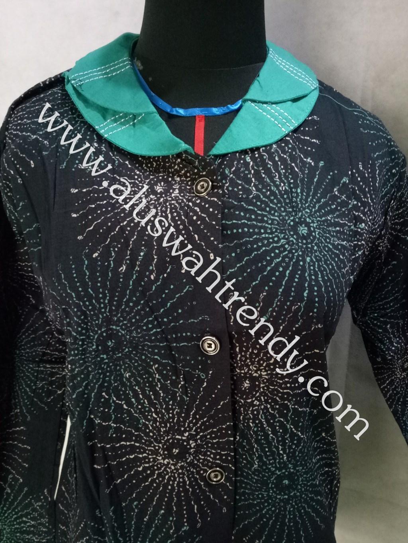 Blus Batik 015