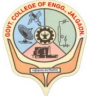 Government College of Engineering Jalgaon Recruitments (www.tngovernmentjobs.in)