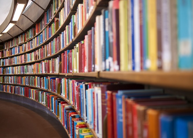 La biblioteca como trinchera