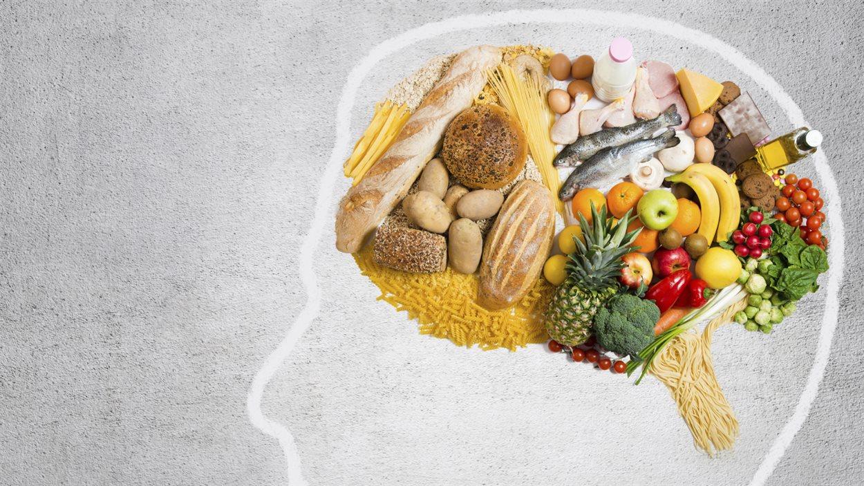 Alimentos benéficos para memória
