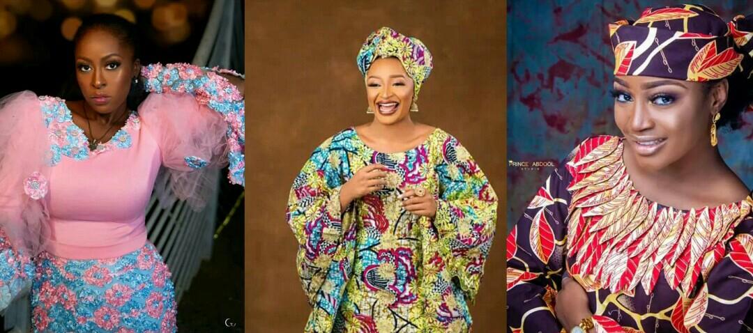 The Differences Are Clear: Net worth of Maryam Yahaya, Nafisa Abdullahi And Rahama Sada in 2021