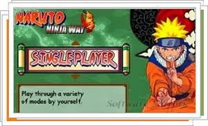 Naruto: Ninja Way 9+ Download