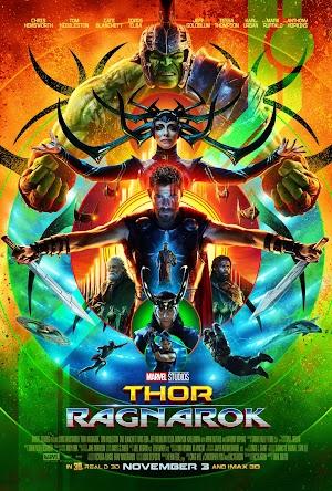 Thor ragnarok [Latino] [Mega] [Gratis] [HD]