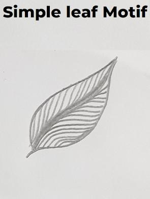 simple-leaf-motif