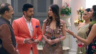 Download Poison (2020) Season 2 Hindi Web Series 720p WBE-DL || MoviesBaba 1