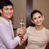"""Matteo Guidicelli posts first wedding photo with wife Sarah:""""Yes, we got married"""""""