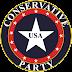 Amherst Conservative Party makes endorsements