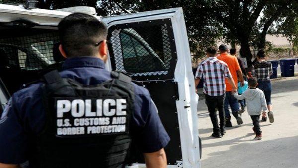 Reanudan redadas contra migrantes en Estados Unidos