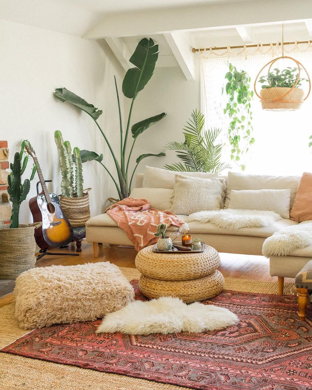 Boho Home Decor That Will Make Your Home Look Fantastic