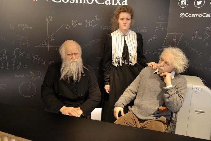 Marie Curie'nin sıkıntılı yaşamı ve Albert Einstein'ın  Mektubu