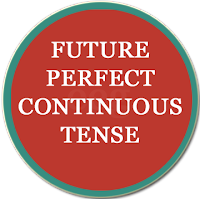 Future Perfect Continuous tense - Hindi to English Translation