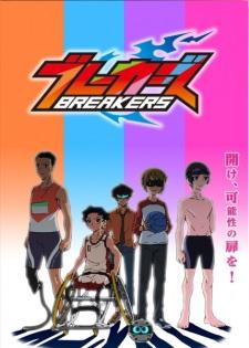 Breakers Opening/Ending Mp3 [Complete]