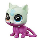 LPS Lucky Pets Lucky Pets Glow-in-the-Dark Eyes Catnip (#No#) Pet