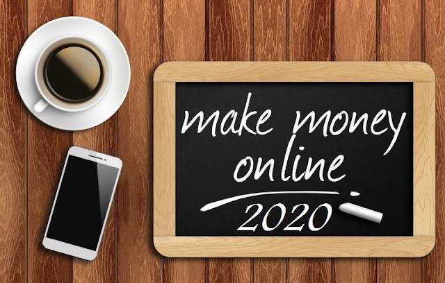 الربح من الإنترنت 2020 للمحترفين