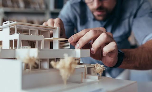 Tips Memilih Desain Rumah Sederhana 6x12 - Memilih Arsitek Profesional