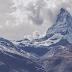 Papel de parede para celular de montanhas