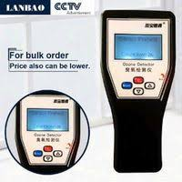 Ozone Gas Tester Lanbao - Alat Deteksi Kadar Gas OZone